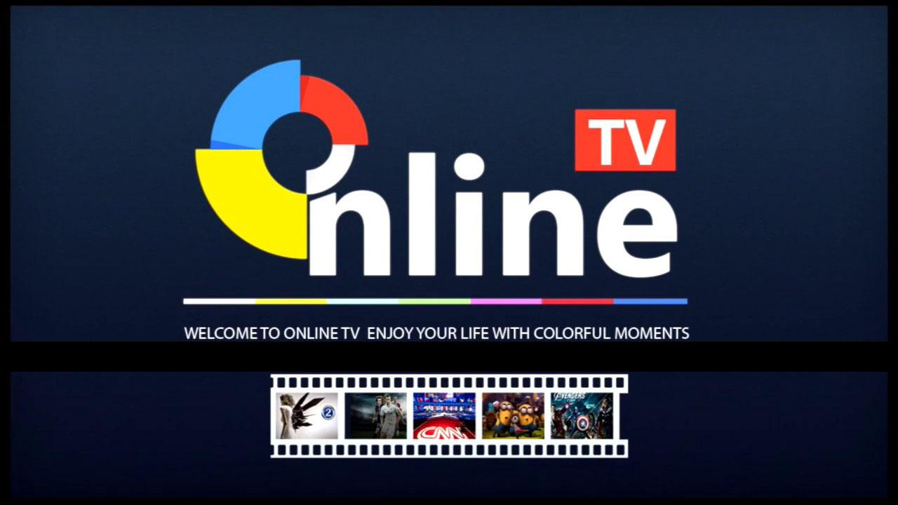 Online Tv 12
