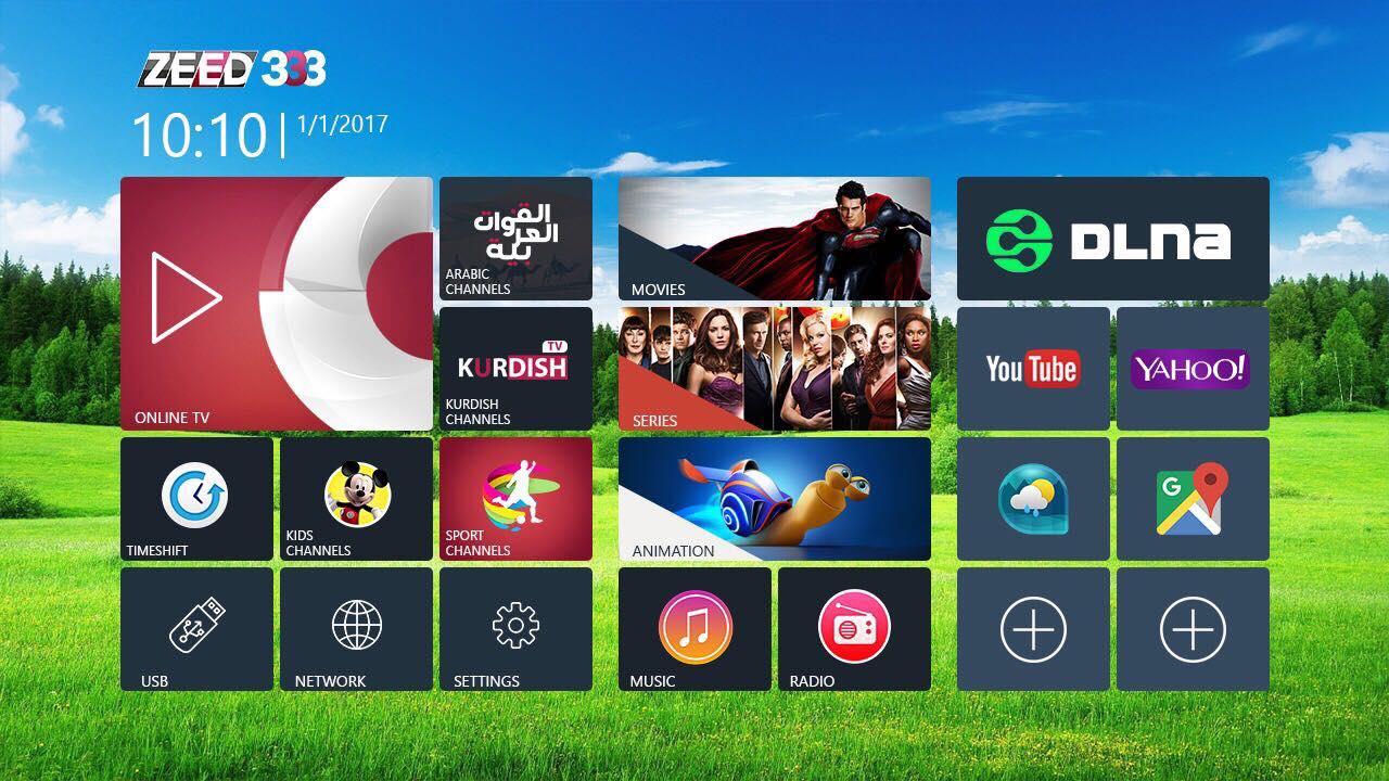 OTT Update: IStar IPTV BOX OTT With 12 Months Free Online TV