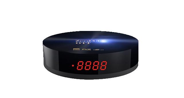 iStar IPTV BOX OTT with 12 Months Free Online TV